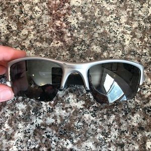Oakley sunglasses- polarized lenses